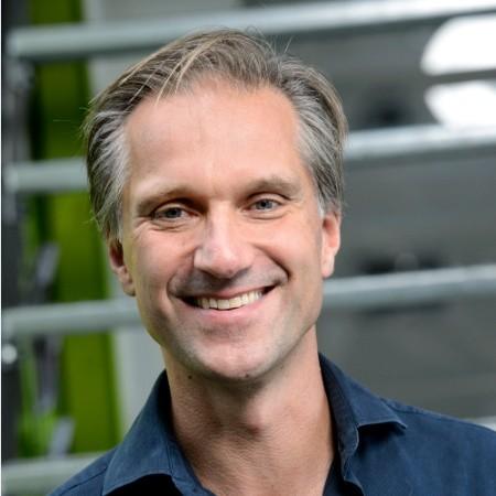 Pieter Burghouts