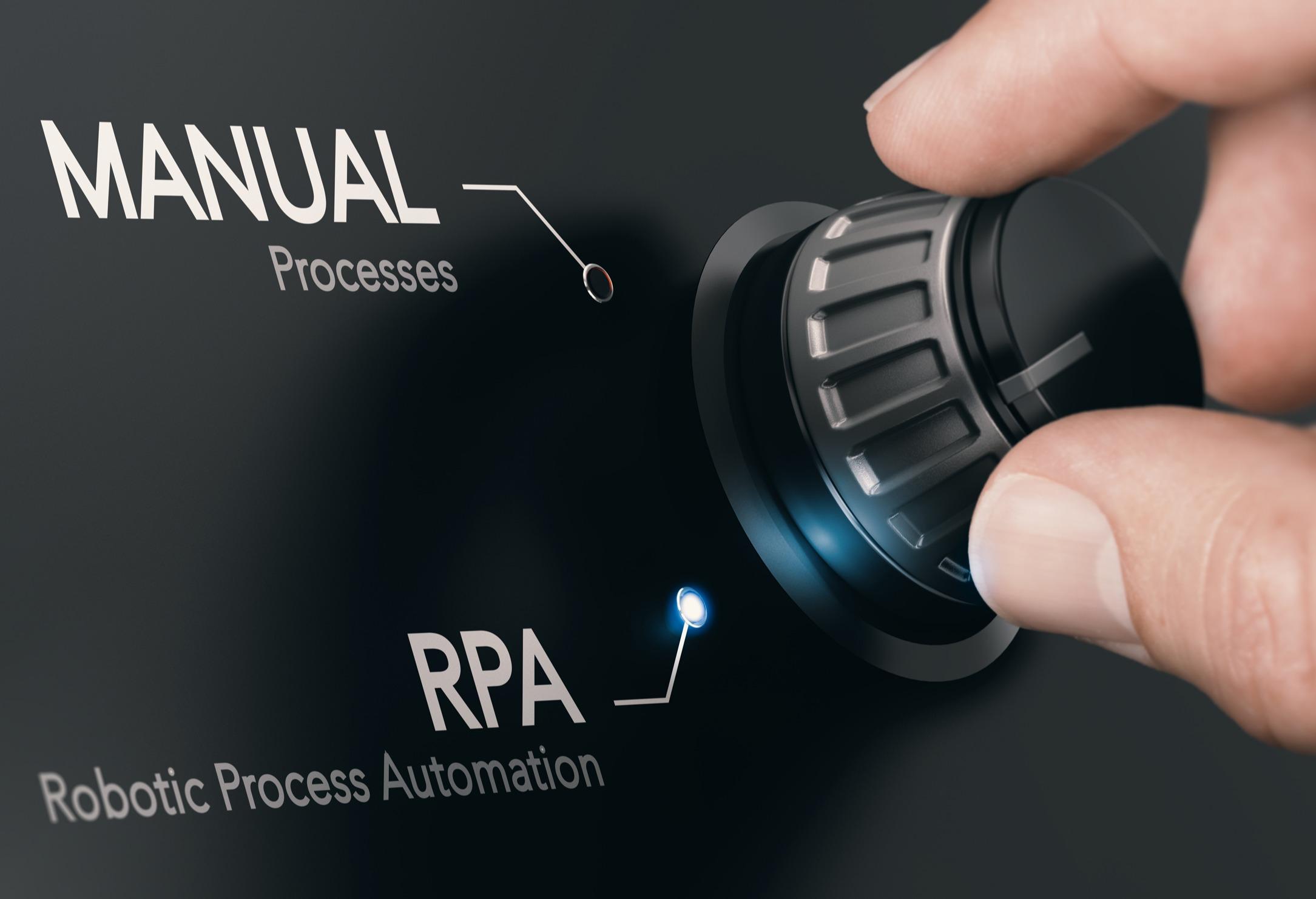 RPA-robotics-zero-admin