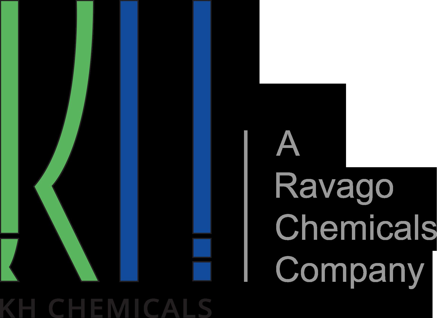 logo- kh chemicals
