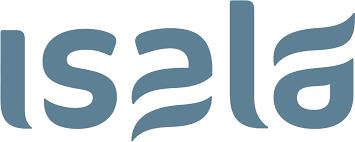 Logo Isala transparant