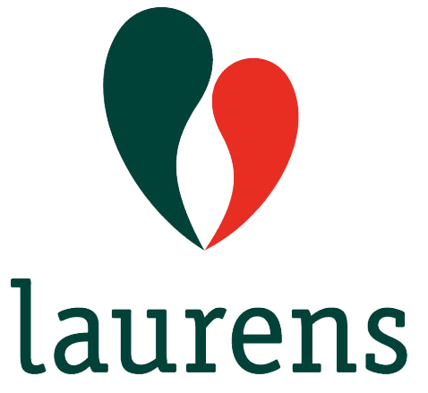 Logo Laurens PNG